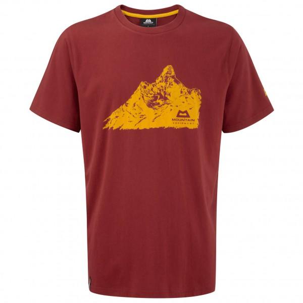 Mountain Equipment - Ama Dablam Tee - T-Shirt