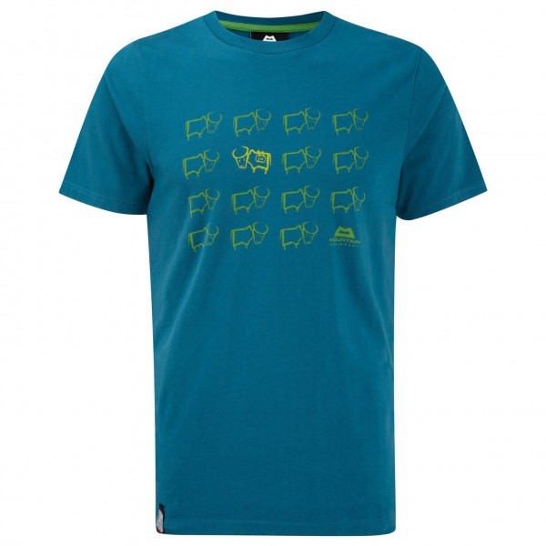 Mountain Equipment - Yorik Tee - T-shirt