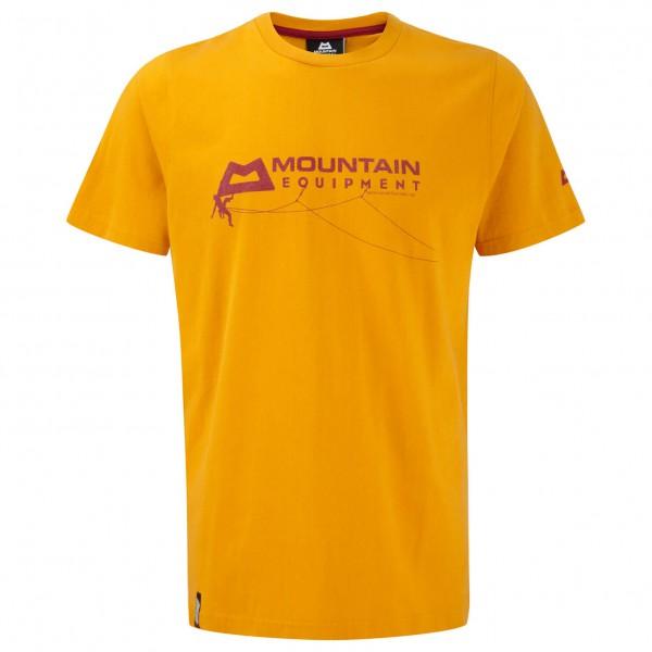 Mountain Equipment - Free Spirit Tee - T-shirt