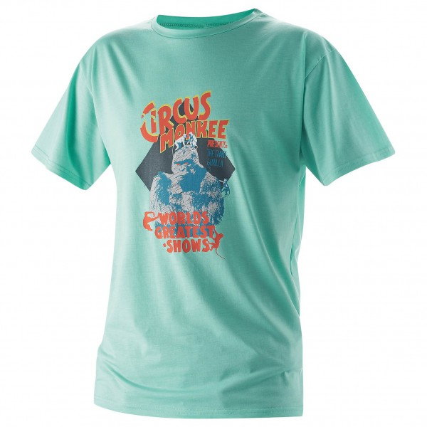 Monkee - Giant Gorilla T-Shirt
