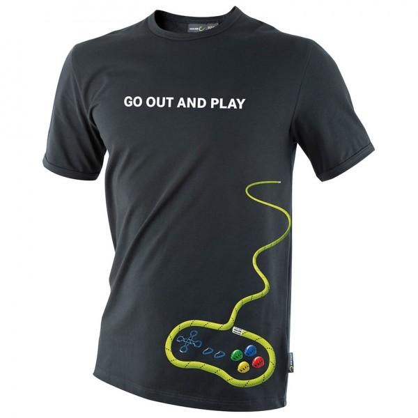 Edelrid - Gearleader T - T-Shirt