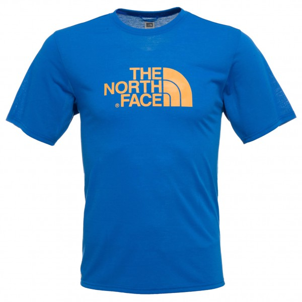 The North Face - S/S Graphic Reaxion Crew - T-paidat