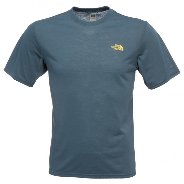 The North Face - S/S Reaxion Crew - T-shirt