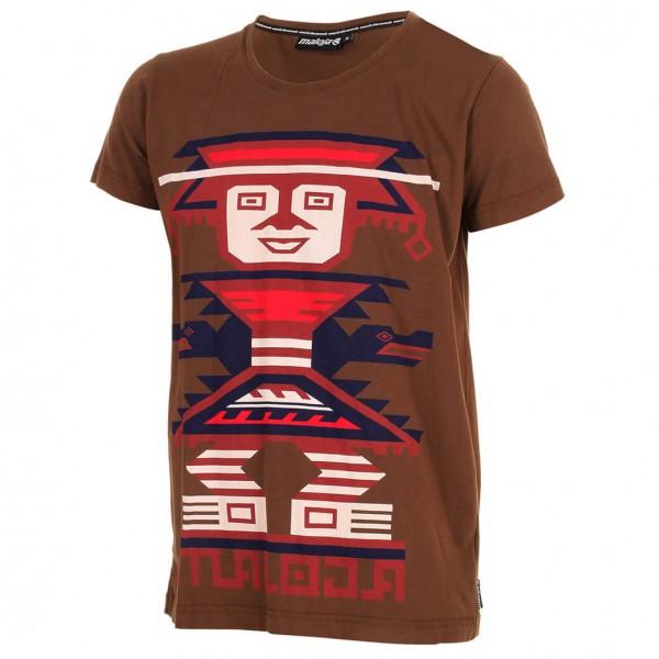 Maloja - TahuamanuM. - T-Shirt