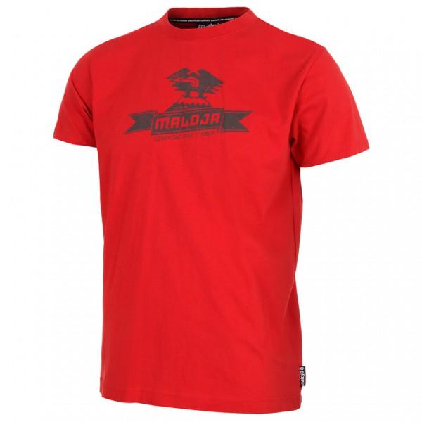 Maloja - UcayaliM. - T-Shirt