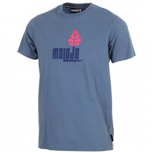 Maloja - ApurimacM. - T-Shirt