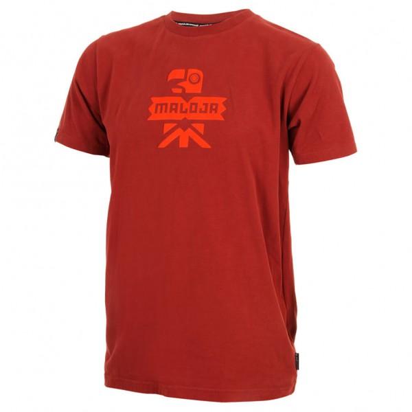 Maloja - KunturM. - T-Shirt