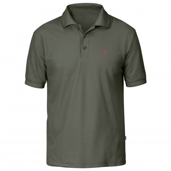 Fjällräven - Crowley Piqué Shirt - Polo