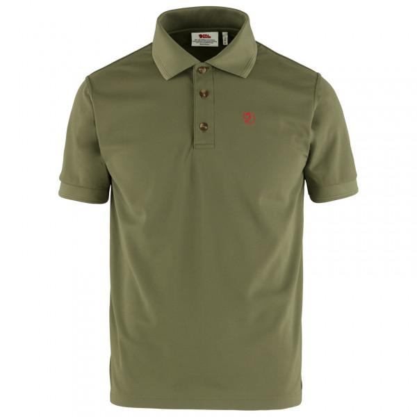 Fjällräven - Crowley Piqué Shirt - Polo-Shirt