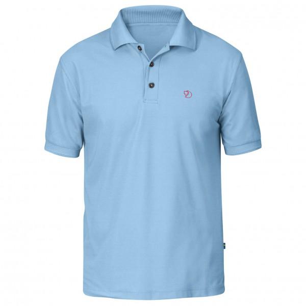 Fjällräven - Crowley Piqué Shirt - Polo shirt