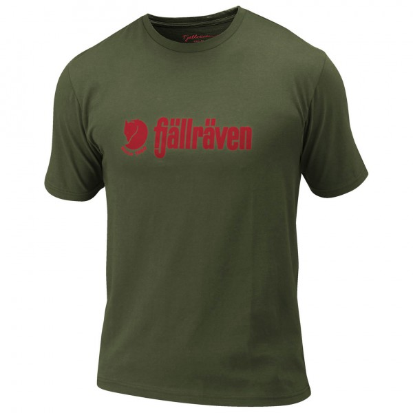 Fjällräven - Retro T-Shirt - T-shirt
