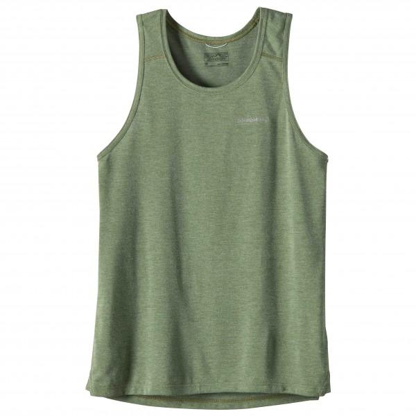 Patagonia - Napping Camper Cotton/Poly T-Shirt - T-Shirt