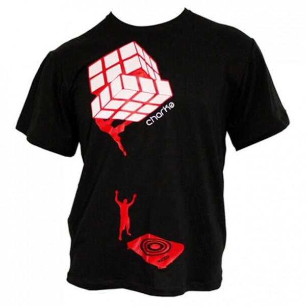 Charko - Rubik - T-shirt