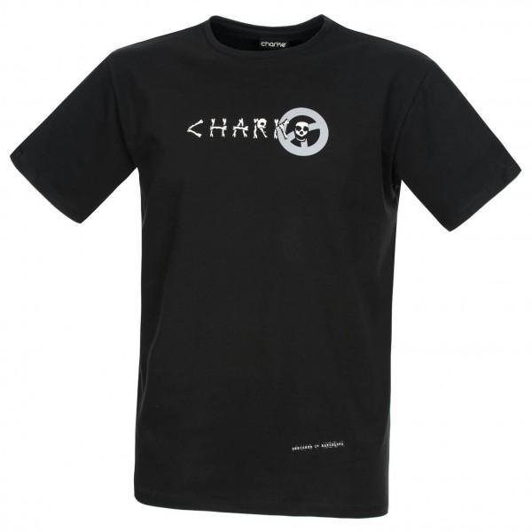Charko - Scanner - T-paidat