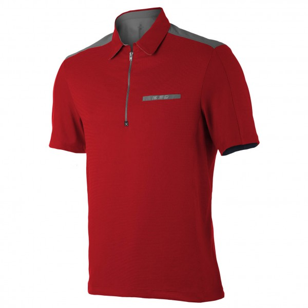 Montura - Outdoor Polo T-Shirt - Kragtröja