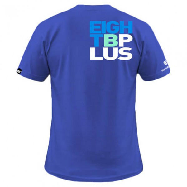 8bplus - Eightbplus - T-paidat