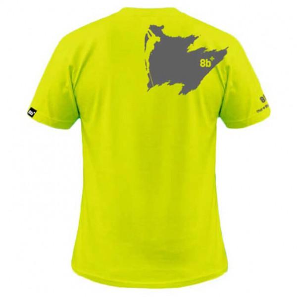 8bplus - Climber - T-shirt