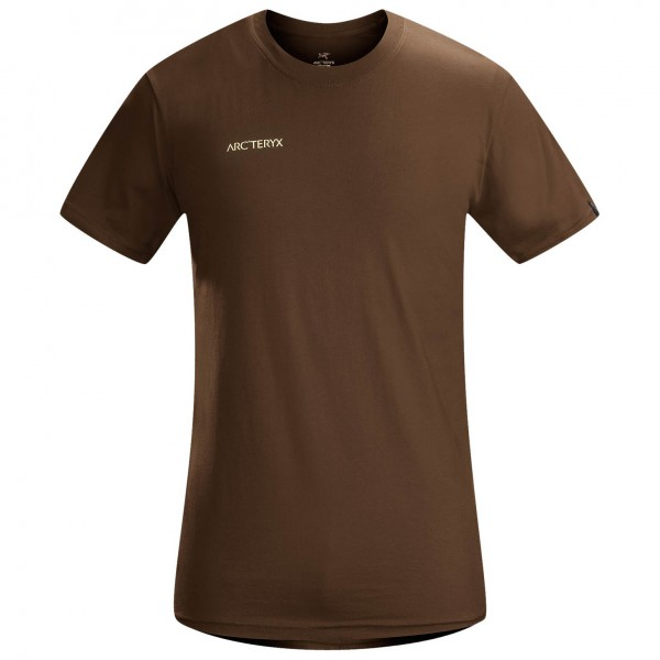 Arc'teryx - Multi Bird T-Shirt - T-Shirt