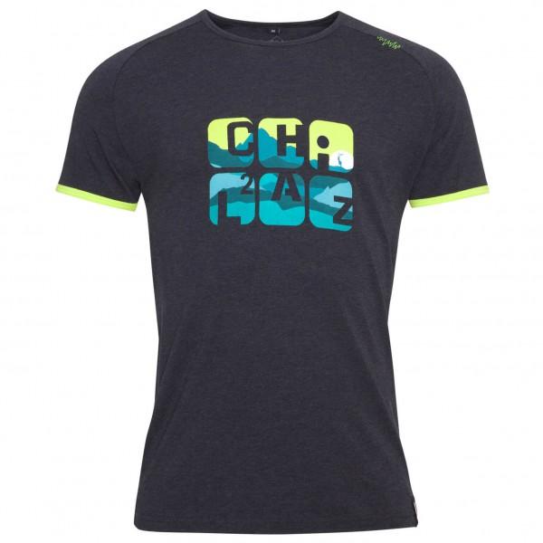 Chillaz - T-Shirt Verdon Bloc New
