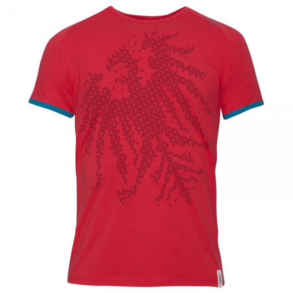 Chillaz - T-Shirt Verdon Eagle