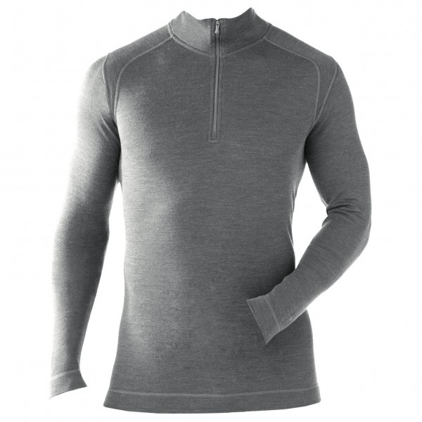 Smartwool - NTS Mid 250 Zip T - Long-sleeve