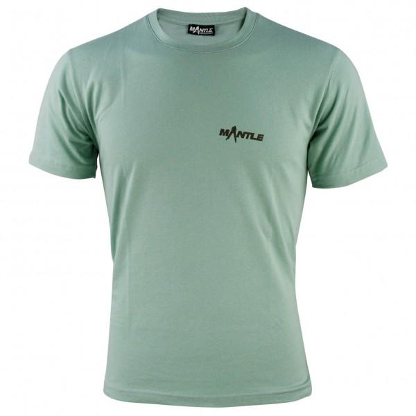 Mantle - Logo T-Shirt