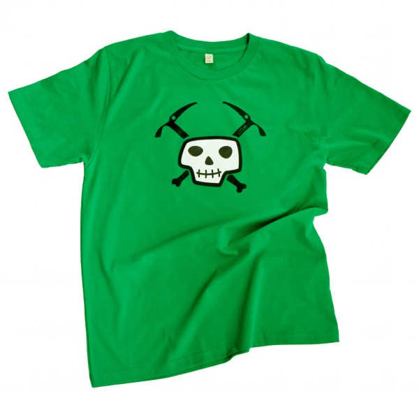 Blue Ice - Pirate T-Shirt