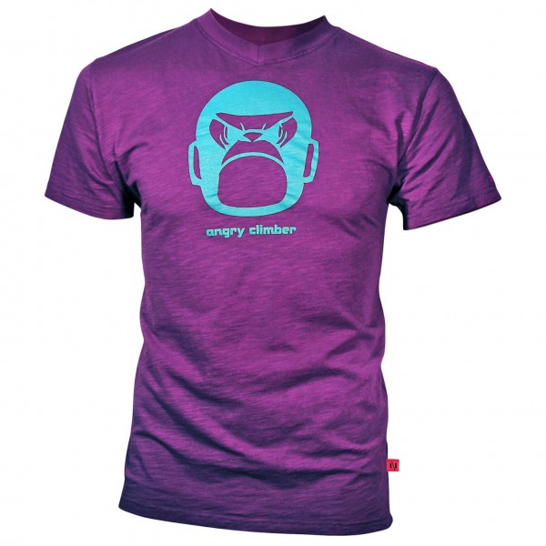 Nihil - Angry Monkey Tee - T-Shirt