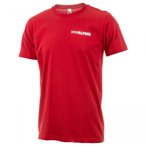 NW Alpine - Team Tee - T-shirt