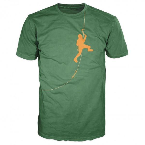 Alprausch - Kudi Iistieger - T-Shirt