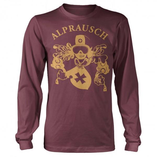 Alprausch - Sepp Alproyal - Longsleeve