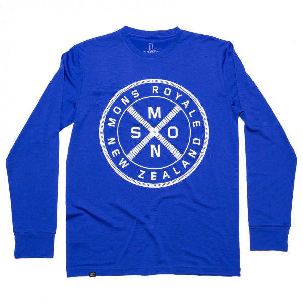 Mons Royale - Original LS - Long-sleeve