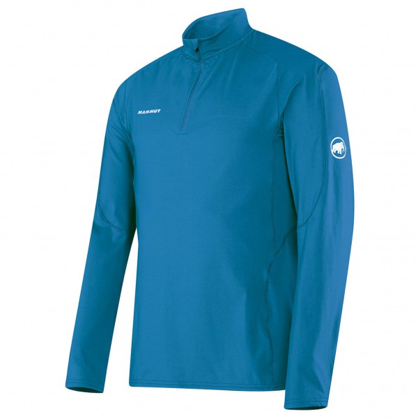 Mammut - MTR 141 Thermo Longsleeve Zip - Manches longues