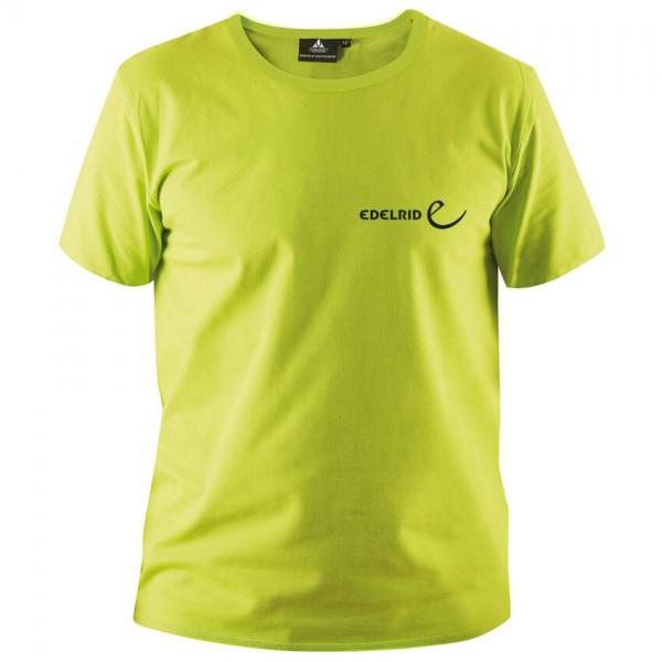 Edelrid - Promo Shirt - T-Shirt