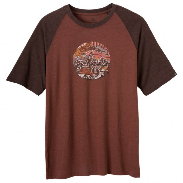 Prana - Ecuador T - T-Shirt