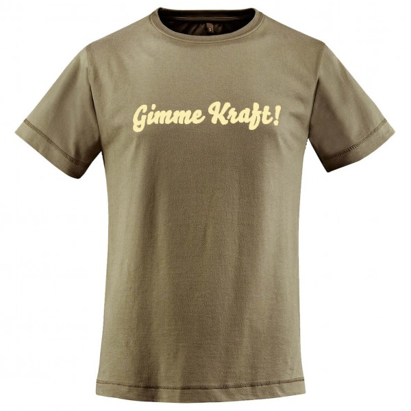 Cafe Kraft - Gimme Kraft Men's Shirt