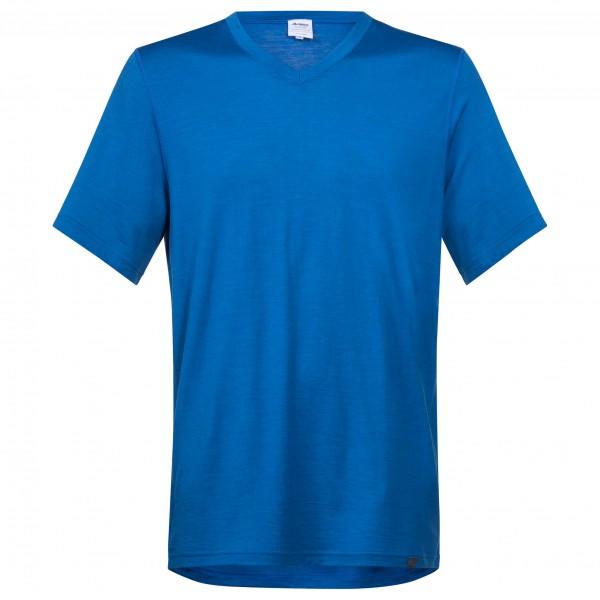 Bergans - Bloom Wool Tee - T-paidat