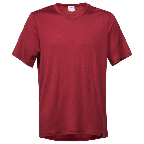 Bergans - Bloom Wool Tee - T-paidat