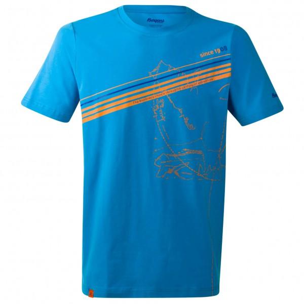 Bergans - Explorer Tee - T-Shirt