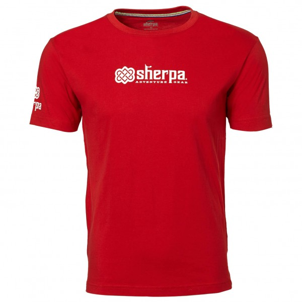 Sherpa - Athlete Tee - T-Shirt