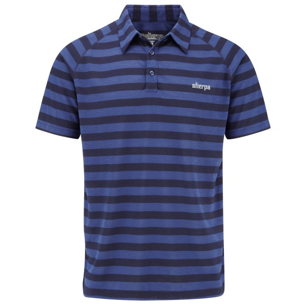 Sherpa - Karna Polo - Polo-Shirt