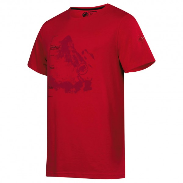Mammut - Creon T-Shirt