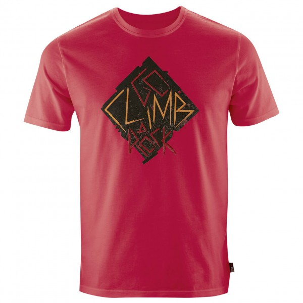 Red Chili - Cruz Go Climb A Rock - T-Shirt