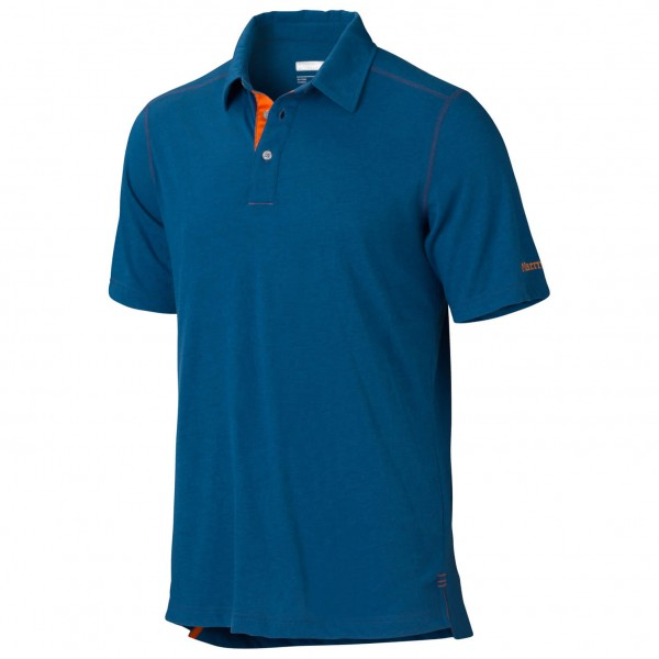 Marmot - Wallace Polo SS - Poolo-paita