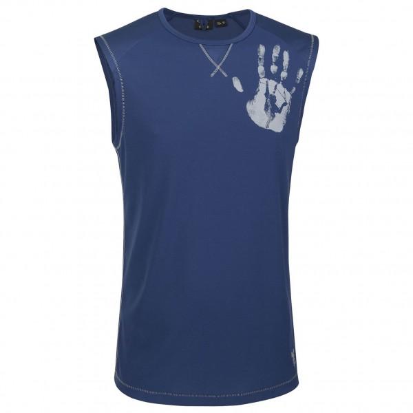 Salewa - Prusik Dry S/L Tee - Camiseta sin mangas