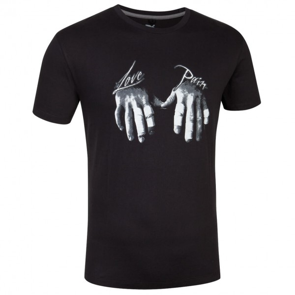 Salewa - Love Pain Co SS Tee - T-Shirt