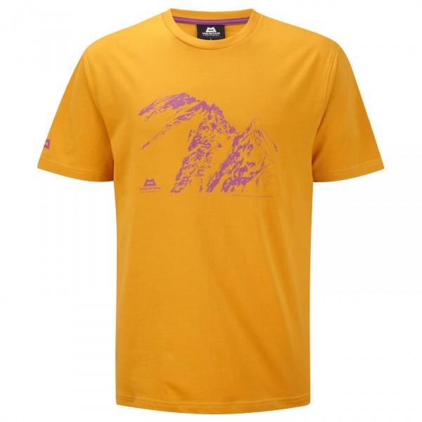Mountain Equipment - Mazeno Ridge Tee - T-Shirt
