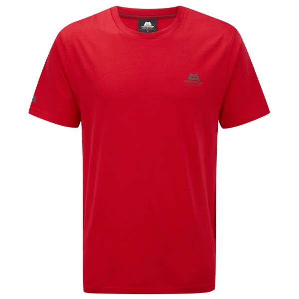 Mountain Equipment - Andy Parkin Tee - T-shirt
