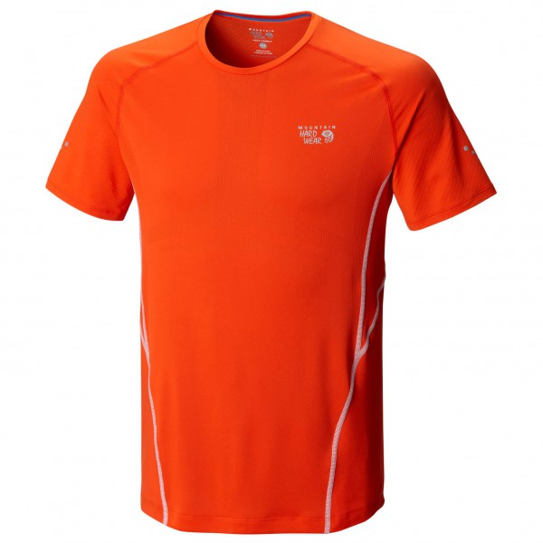 Mountain Hardwear - CoolRunner S/S T