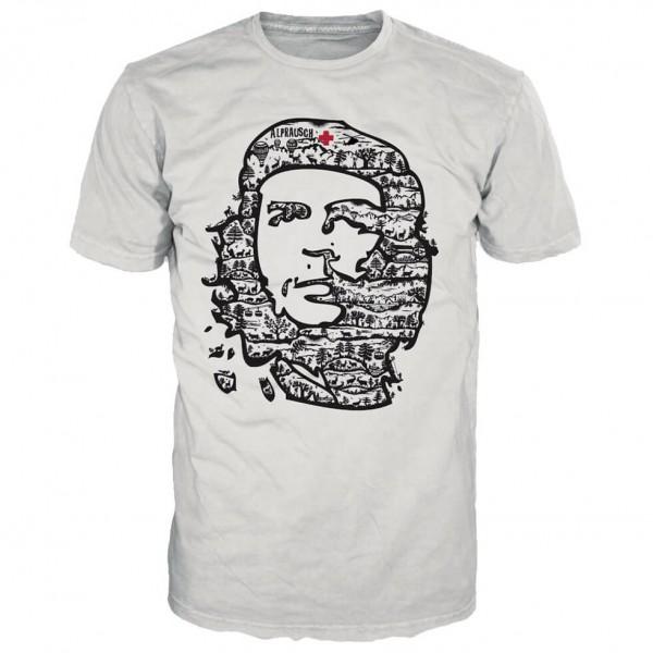 Alprausch - Fritz Schere Che - T-Shirt